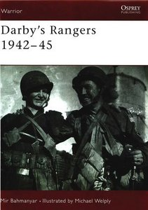 Warrior 69: Darby's Rangers 1942-45 free download