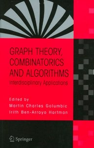 Graph Theory, Combinatorics and Algorithms: Interdisciplinary Applications free download