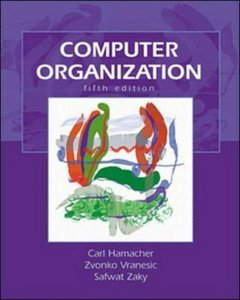Computer Organization, 5th Edition free download