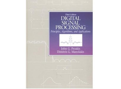 Digital Signal Processing 3rd edition free download