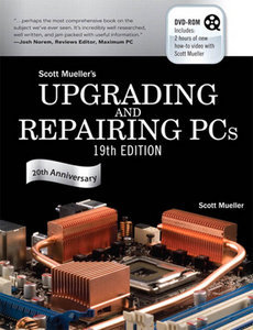 Upgrading and Repairing PCs,19 Edition free download