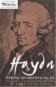 Haydn: String Quartets, Op. 50 download dree