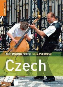 The Rough Guide to Czech Dictionary Phrasebook download dree