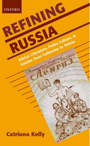 Refining Russia free download