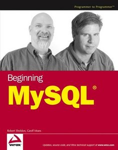 Beginning MySQL free download