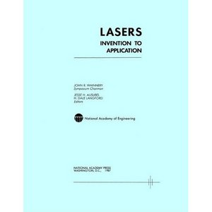 Lasers: Invention to Application free download