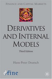 Derivatives and Internal Models free download