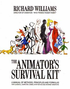 The Animator's Survival Kit, Expanded Edition free download