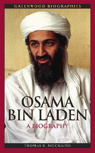 Osama bin Laden: A Biography free download