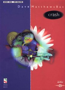 Dave Matthews Band - Crash (Guitar Personality) free download