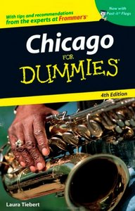 Chicago For Dummies, 4 edition free download