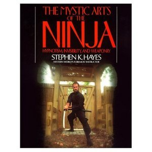 The Mystic Arts of the Ninja free download