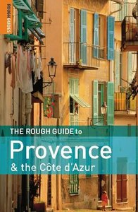 The Rough Guide to Provence and the Cote d'Azur 6 free download