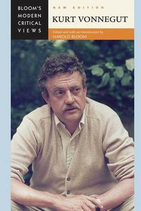 Kurt Vonnegut Critical Essays