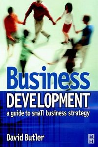 Business Development: A Guide to Small Business Strategy free download
