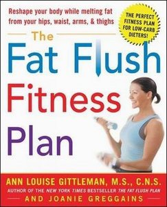 The Fat Flush Fitness Plan free download
