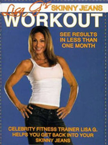 Lisa G's - Skinny Jeans Workout free download