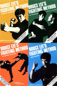 4 Books - Bruce Lee free download