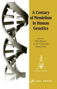 A Century of Mendelism in Human Genetics free download