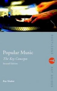 Popular Music: The Key Concepts free download