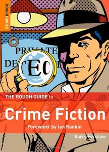 The Rough Guide to Crime Fiction free download