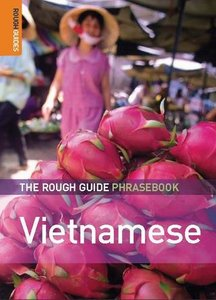 The Rough Guide to Vietnamese Dictionary Phrasebook 3 free download