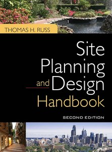 Site Planning and Design Handbook, 2 Edition free download
