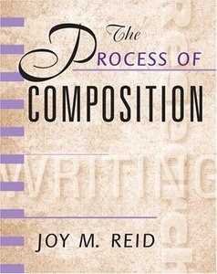 The Process of Composition free download