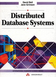 Distributed Database Systems free download