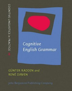 Cognitive English Grammar, 2 Edition free download
