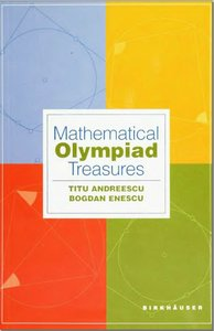 Mathematical Olympiad Treasures free download