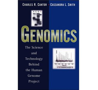 Genomics: The Science and Technology Behind the Human Genome Project free download