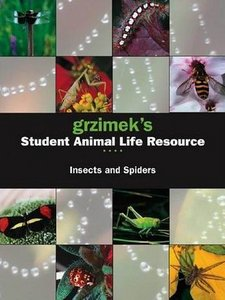 Insects and Spiders - 2 Volume Set (Grzimek's Student Animal Life Resource) free download
