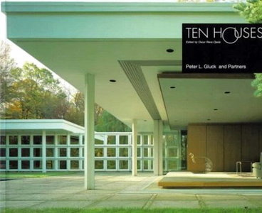Ten Houses - Peter Gluck and Partners free download