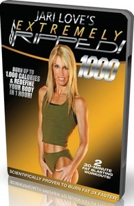 Jari Love: Get Extremely Ripped! 1000 (2009) free download