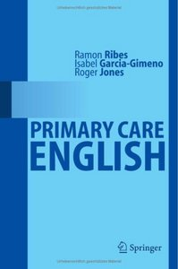 Primary Care English free download