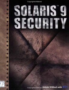 Solaris 9 Security (Networking) free download