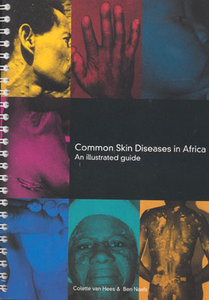 Common Skin Diseases in Africa : an Illustrated Guide free download
