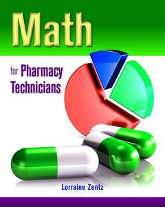 Math For Pharmacy Technicians free download