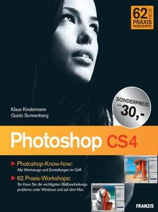 Photoshop CS4 Praxis Workshops free download