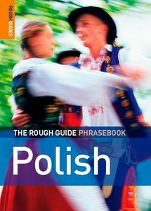 The Rough Guide to Polish Dictionary Phrasebook 3 free download