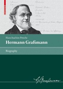 Hermann Graßmann: Biography free download