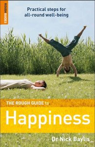 The Rough Guide to Happiness free download