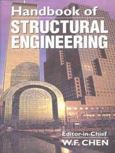 Handbook of Structural Engineering free download