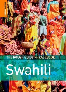 The Rough Guide to Swahili Dictionary Phrasebook 3 free download