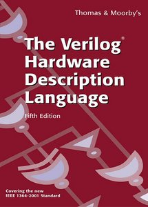 The Verilog Hardware Description Language, 5 Edition free download