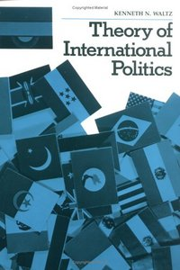 Theory of International Politics free download