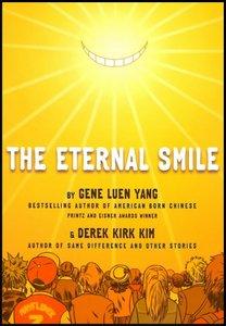 The Eternal Smile: Three Stories free download