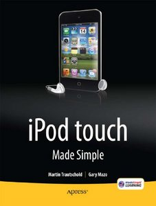 iPod touch Made Simple free download