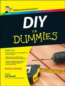 DIY For Dummies free download